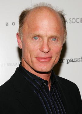 Ed Harris